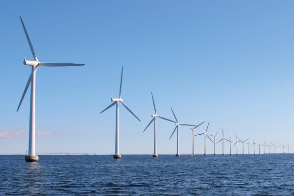 所 洋上 どこに の 発電 は 風力 最大 ある 世界